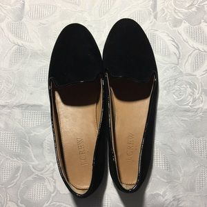 J.Crew ballet flat loafers size 7